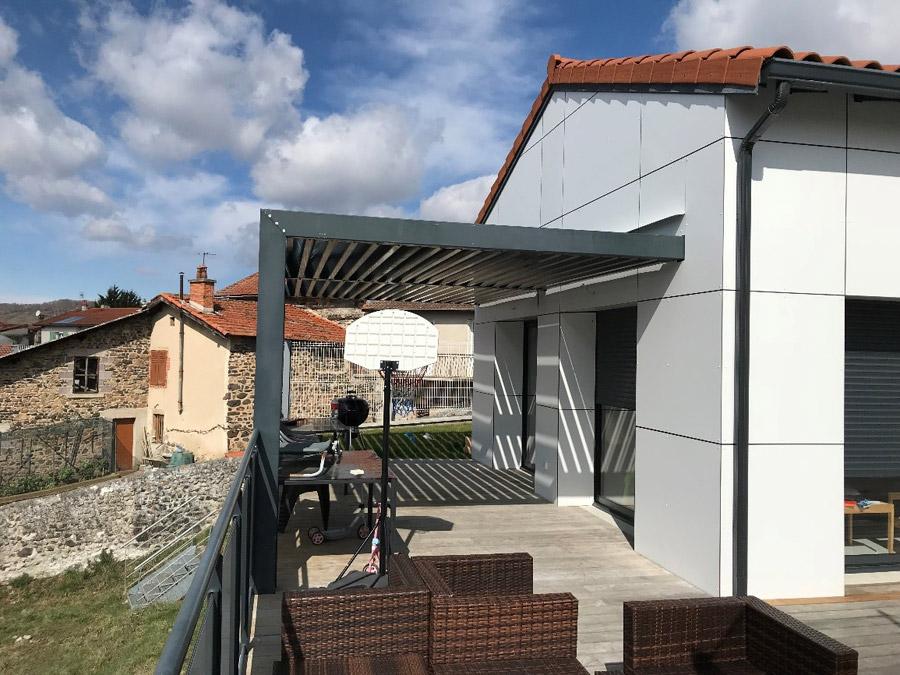 Bardage Le Puy-en-Velay